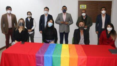 Photo of Gobiernos municipal y estatal trabajan en coordinación con población LGBTTTIQ