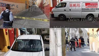 Photo of Hombre es baleado en el barrio El Arbolito