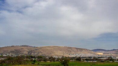 Photo of Para Tulancingo habrá temperatura baja, por el frente frio 27