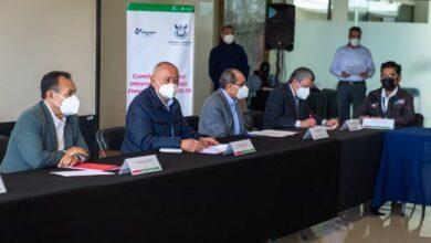 Photo of Fue instalado comité municipal interno de medidas preventivas Covid-19 en Tulancingo