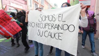 Photo of Naturalización de la violencia hacia la mujer, un problema arraigado en la sociedad: investigadora