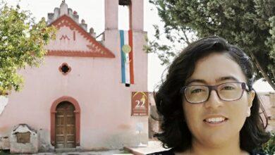 Photo of Egresada de UAEH busca preservar el patrimonio cultural del Valle del Mezquital