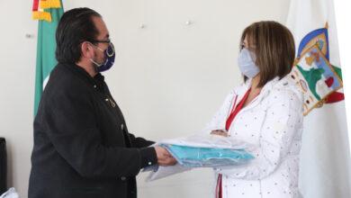 Photo of Reparten más de 30 mil uniformes a trabajadores de la SSH